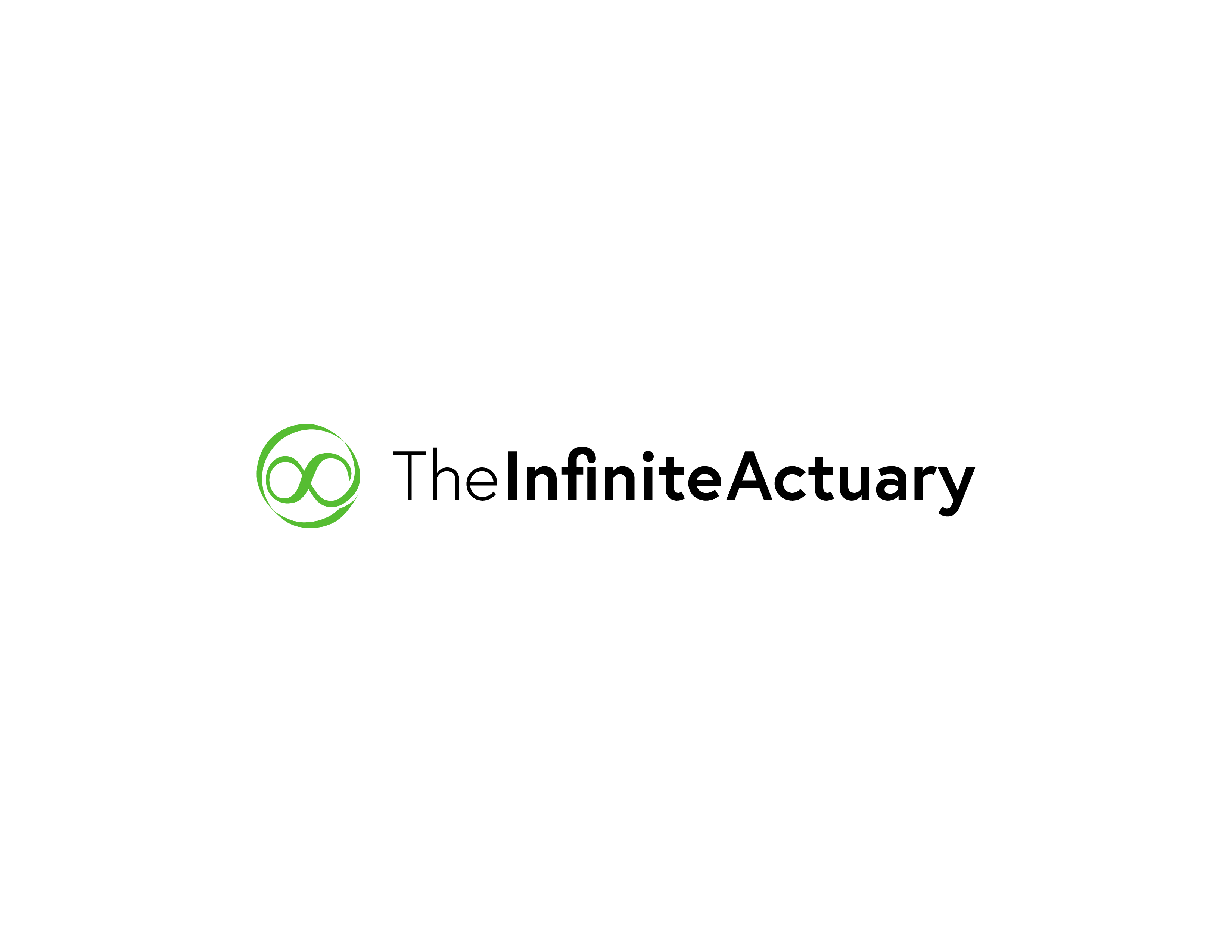 The Infinite Actuary